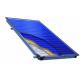 Плоский солнечный коллектор Вес в сборе, кг 9, 32, Корпус коллектора сплав алюминия