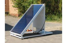Солнечные коллектора для альтернативного подогрева воды в парикмахерских