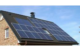Использование солнечной энергии для подогрева горячей воды в частных домах