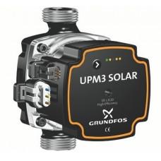 Насос Grundfos UPM3 Solar 15-105 130 (пр-во Франция) 107527