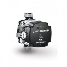 Насос Grundfos UPM3 HYBRID 25-70 180 ACA (пр-во Франция) 107525
