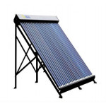 Вакуумный солнечный коллектор SC-LH2-24