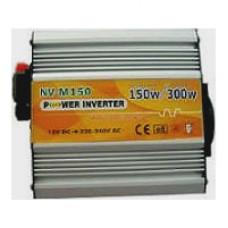 Преобразователь (инвертор) NV-M 150Вт/12В-220В