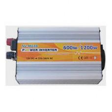 Преобразователь (инвертор) NV-M 600Вт/12В-220В