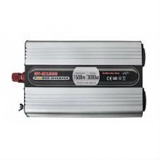 Преобразователь (инвертор) NV-M 1500Вт/24В-220В