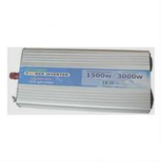 Преобразователь (инвертор) NV-P 1500Вт/12В-220В