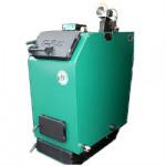 Пиролизный котел Gefest-profi S 30 кВт