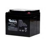 Аккумулятор Altek 40 AGM