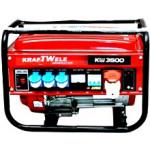 Бензиновый генератор Kraftwele OHV 3500