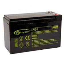 Аккумулятор Gemix LP12-9.0 (LP1290)