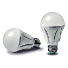 Светодиодная лампа EUROLAMP LED Лампа TURBO A60 7W