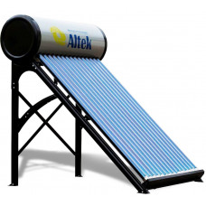 Вакуумный солнечный коллектор SP-H1-24