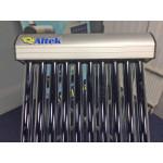 Вакуумный солнечный коллектор Altek SC-LH2-5 с задними опорами