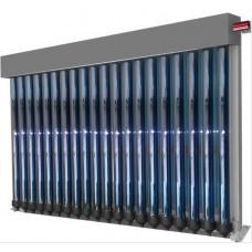 Вакуумный солнечный коллектор Altek SC-LH2-30 балконного типа без задних опор 101798
