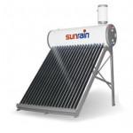 Система солнечного нагрева воды Sun Rain (Altek) TZL58/1800-10