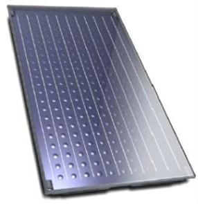 Плоский солнечный коллектор BUDERUS SKN 4.0 фото