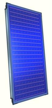 Плоский солнечный коллектор BUDERUS SKS 4.0 фото