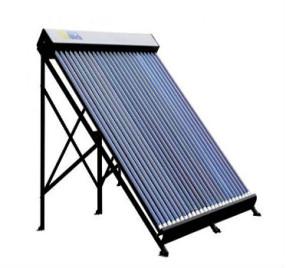 Вакуумный солнечный коллектор SC-LH2-24 фото