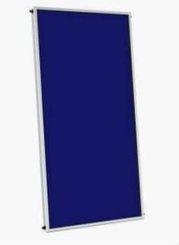 Плоский солнечный коллектор WATT 2020 S фото