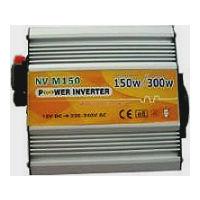 Преобразователь (инвертор) NV-M 150Вт/12В-220В фото