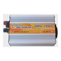 Преобразователь (инвертор) NV-M 600Вт/12В-220В фото