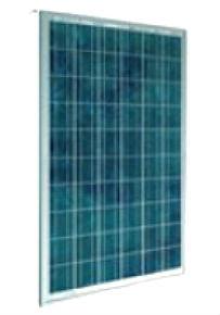 Солнечная батарея Kvazar KV 235 P фото