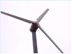 Ветрогенератор EuroWind 20 фото