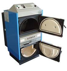 Пиролизный котел Atmos DC 15 кВт фото
