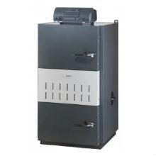 Пиролизный котел Bosch Solid 5000 W-2 32 кВт фото