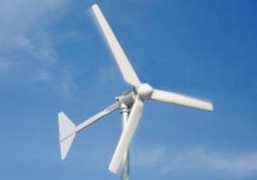 Ветрогенератор EuroWind 600 фото