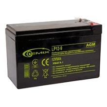 Аккумулятор Gemix LP12-9.0 (LP1290) фото