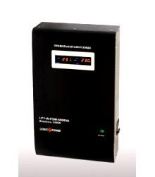 Инвертор Logicpower LPY-С-PSW-3000VA фото