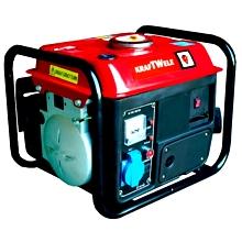 Бензиновый генератор KRAFTWELE ST 1600 фото