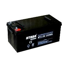 Аккумулятор мультигелевый NP12-200(12V200AH) фото