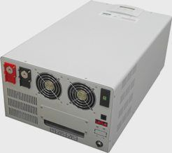 Инвертор Power Master PM-8000LC фото