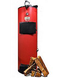 Твердотопливный дровяной котел SWaG 10 D фото