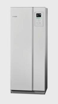 Тепловой насос NIBE F1126 6 кВт фото