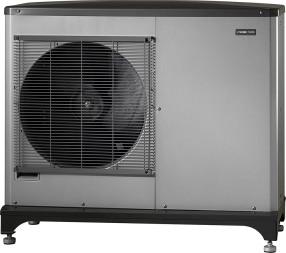 Тепловой насос NIBE F2040 12 кВт фото