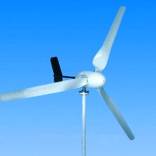 Ветрогенератор EW 2000 фото