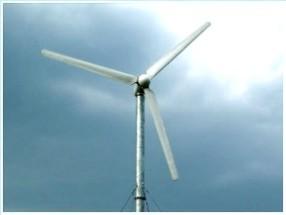 Ветрогенератор EuroWind 5 фото