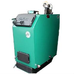 Пиролизный котел Gefest-profi S 30 кВт фото